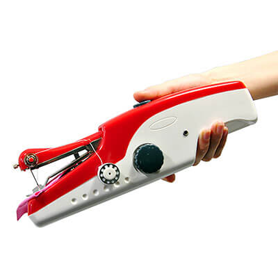 Hand-held Household Electric Sewing Machine ZDML-3
