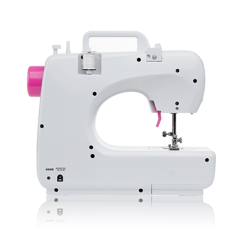 Multi-fuction domestic sewing machine 2