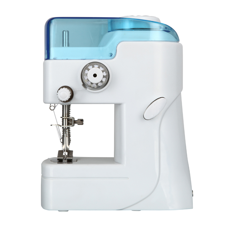Single Thread Mini household sewing machine For Kids FHSM-988
