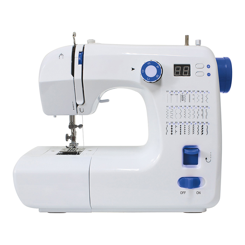 multifunction sewing machine