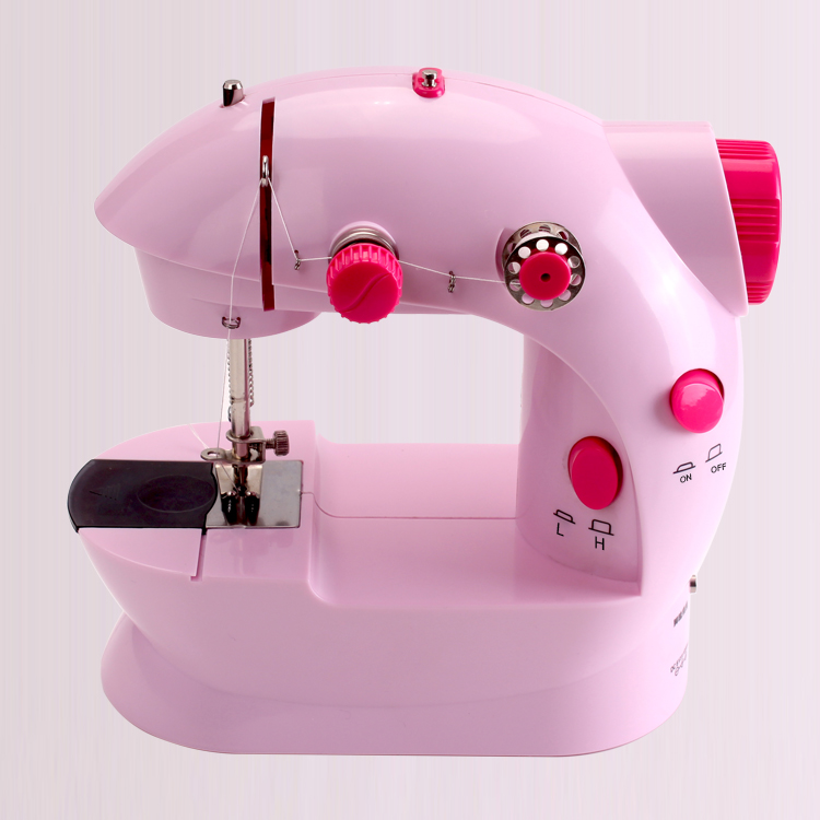 Electric Stitches Sewing Machine 1