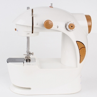 MINI Automatic Household Electric Sewing Machine FHSM-201